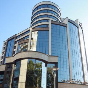 Hotel Dimyat, Varna