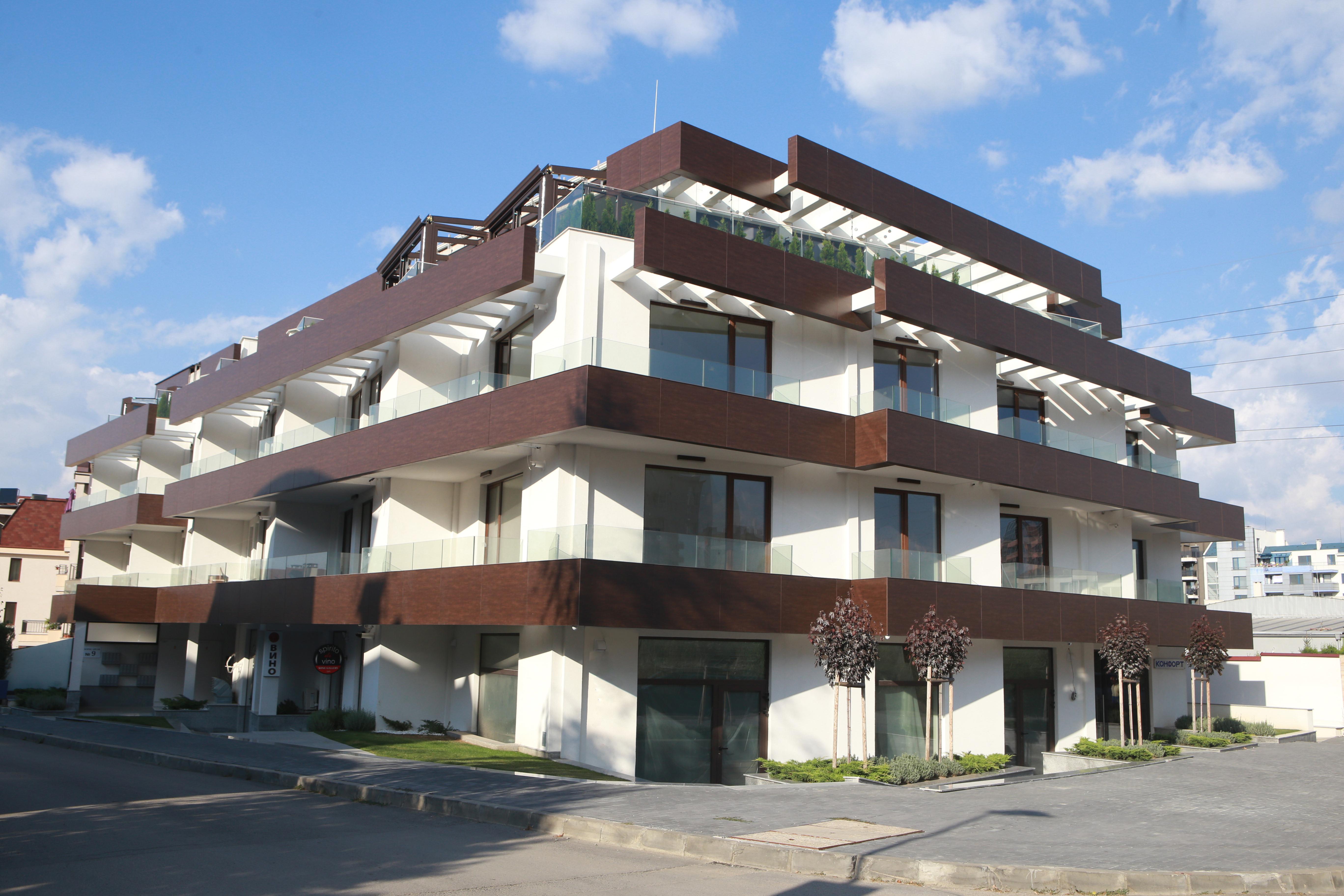 GK Residence